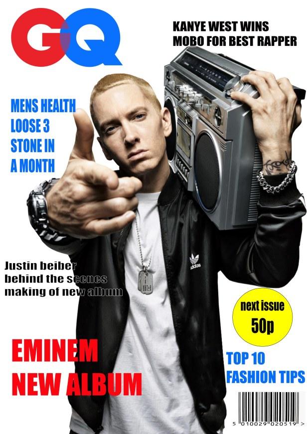 rap mag